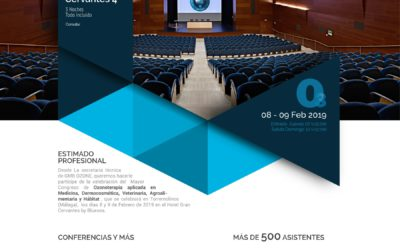 I Congreso Internacional de Ozonoterapia